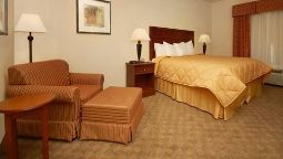 Room Comfort Inn & Suites near Comanche Peak