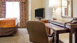 Kamers Comfort Suites Southington - Cheshire