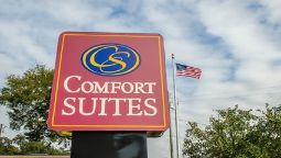 Exterior view Comfort Suites At Eglin Air Force Base