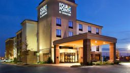 Buitenaanzicht Four Points by Sheraton Memphis - Southwind
