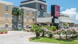 Exterior view Comfort Suites Near Texas A&M - Corpus Christi