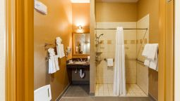 Kamers Comfort Suites Plano East - Richardson