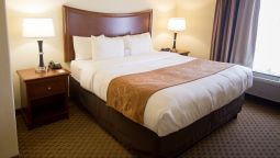 Kamers Comfort Suites San Antonio North Stone Oak