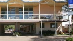 Bay Executive Motel - Batemans Bay