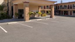Americas Best Value Inn Pasadena/Arcadia - Pasadena (California)
