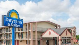 DAYS INN & SUITES SPRINGFIELD