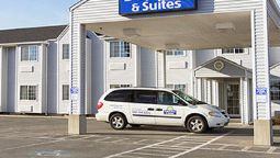 DAYS INN & SUITES SPOKANE AIRP - Airway Heights (Washington)