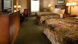 DRURY INN AND SUITES ST LOUIS FOREST PAR - St Louis (Missouri)