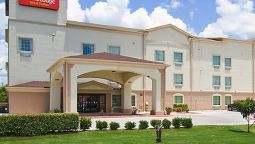 Econo Lodge Inn & Suites - New Braunfels (Texas)