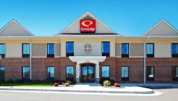 Hotel Econo Lodge Amelia Court House - Amelia Court House (Virginia)