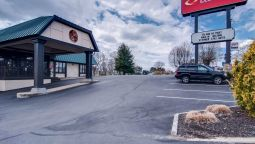 Hotel Econo Lodge Beckley - Beckley (West Virginia)