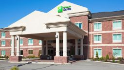 Holiday Inn Express CARROLLTON - Carrollton (Kentucky)
