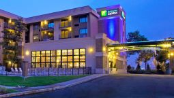 Holiday Inn Express ROLLING MDWS-SCHAUMBURG AREA - Rolling Meadows (Illinois)