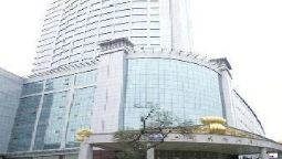 Exterior view Days Hotel & Suites Jiaozuo