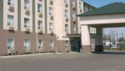 Buitenaanzicht DAYS INN EDMONTON SOUTH