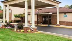 Exterior view DAYS INN MIDDLETOWN