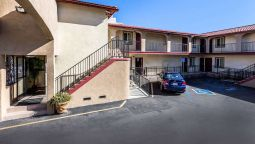 Hotel Econo Lodge Long Beach I-405 - Long Beach (Kalifornien)