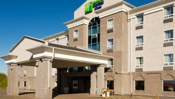 Exterior view Holiday Inn Express & Suites PRINCE ALBERT