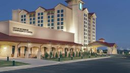 Buitenaanzicht Embassy Suites by Hilton San Marcos Conference Center - Spa