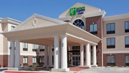 Buitenaanzicht Holiday Inn Express & Suites BUFFALO