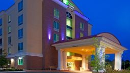 Exterior view Holiday Inn Express & Suites CHAFFEE-JACKSONVILLE WEST
