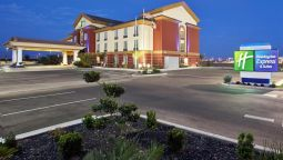 Buitenaanzicht Holiday Inn Express & Suites CHOWCHILLA - YOSEMITE PK AREA