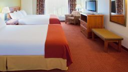 Room Holiday Inn Express & Suites WESTON