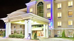 Buitenaanzicht Holiday Inn Express & Suites DENISON NORTH-LAKE TEXOMA