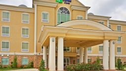 Exterior view Holiday Inn Express & Suites DENISON NORTH-LAKE TEXOMA
