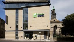Exterior view Holiday Inn Express EDINBURGH - ROYAL MILE