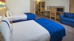 Room Holiday Inn Express EDINBURGH - ROYAL MILE