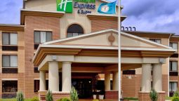 Buitenaanzicht Holiday Inn Express & Suites EXMORE - EASTERN SHORE