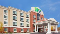 Exterior view Holiday Inn Express & Suites NIAGARA FALLS