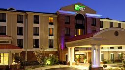 Exterior view Holiday Inn Express & Suites LAVONIA