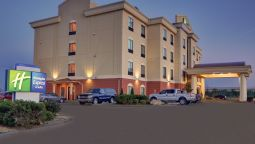 Exterior view Holiday Inn Express & Suites ALTUS