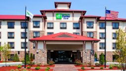 Buitenaanzicht Holiday Inn Express & Suites LEXINGTON NW-THE VINEYARD