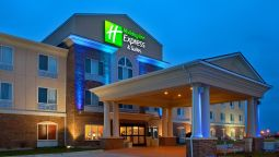 Holiday Inn Express & Suites MATTOON - Mattoon (Illinois)