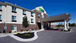 Holiday Inn Express & Suites PORTLAND - Portland (Indiana)