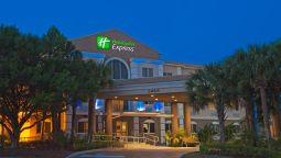Holiday Inn Express & Suites WEST PALM BEACH METROCENTRE - West Palm Beach (Florida)