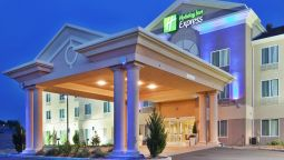 Holiday Inn Express YREKA-SHASTA AREA - Yreka (California)