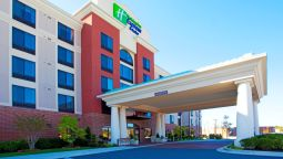 Holiday Inn Express & Suites WASHINGTON DC NORTHEAST - Washington (District of Columbia)