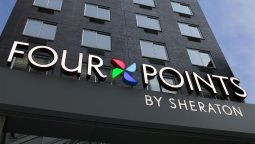 Hotel Four Points by Sheraton Manhattan SoHo Village - New York (New York)