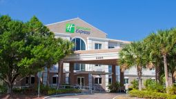 Exterior view Holiday Inn Express & Suites WEST PALM BEACH METROCENTRE