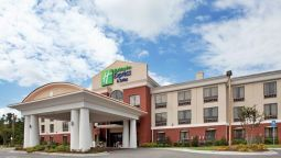 Exterior view Holiday Inn Express & Suites HARDEEVILLE-HILTON HEAD