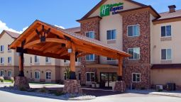 Exterior view Holiday Inn Express & Suites SILT-RIFLE