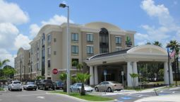 Exterior view Holiday Inn Express & Suites TAMPA -USF-BUSCH GARDENS