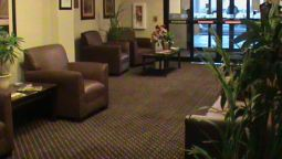 Buitenaanzicht Holiday Inn Express & Suites WILLCOX