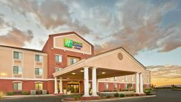 Exterior view Holiday Inn Express & Suites WILLCOX