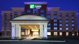 Exterior view Holiday Inn Express & Suites HALIFAX AIRPORT