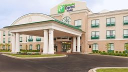 Exterior view Holiday Inn Express & Suites DIEPPE AIRPORT
